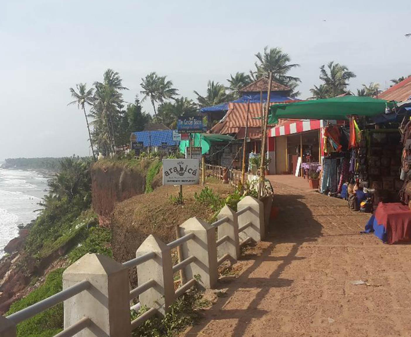 indien-kerala-strand-kerala-varkala-shopping