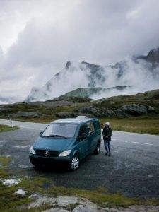 Camperausbauten - Vanlife -Reisen