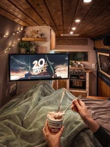Camperausbauten - Vanlife -Reisen - thebreakawayers - Tv