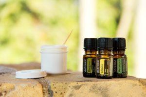 DIY-Kosmetik - Creme - Ätherische Öle - Zitrusduft