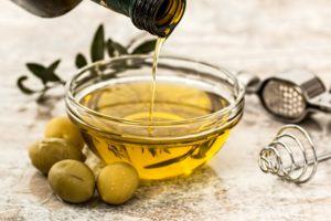 DIY-Kosmetik - Hautpflege - Olivenöl - Zutaten - Feuchtigkeit