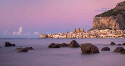 Die 10 schönsten Freisteher-Spots auf Sizilien - Peace