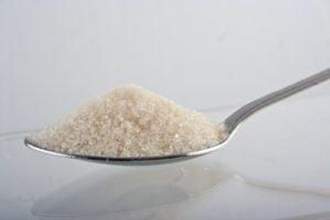 DIY-Kosmetik - Zucker - Peeling - Zutaten