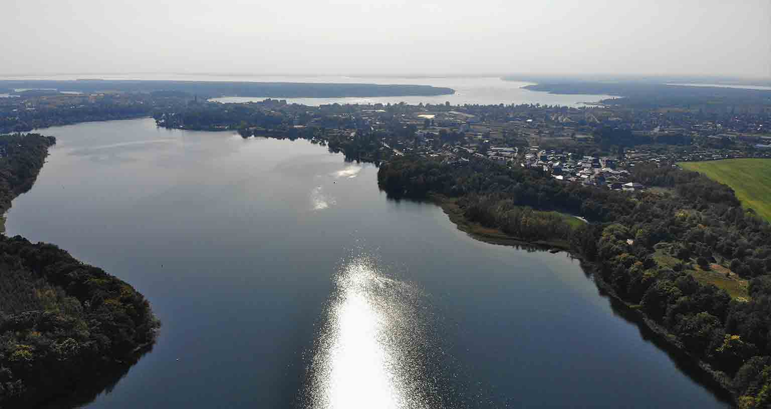 Peace Love Om Reiseland Deutschland Mecklenburgische Seenplatte Müritz