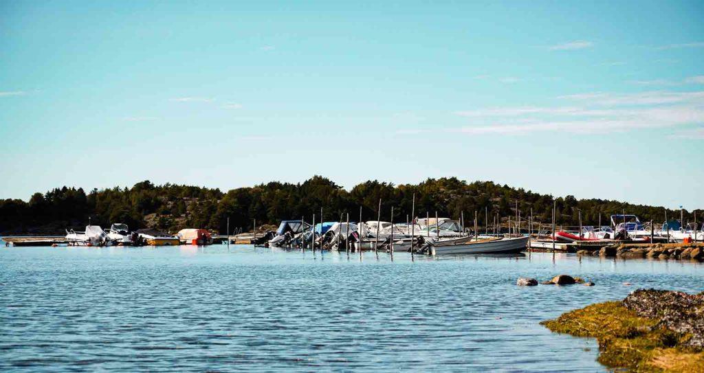Peace Love Om Reiseland Deutschland Mecklenburgische Seenplatte See