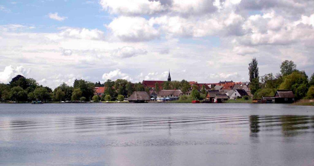 Peace Love Om Reiseland Deutschland Mecklenburgische Seenplatte Waren