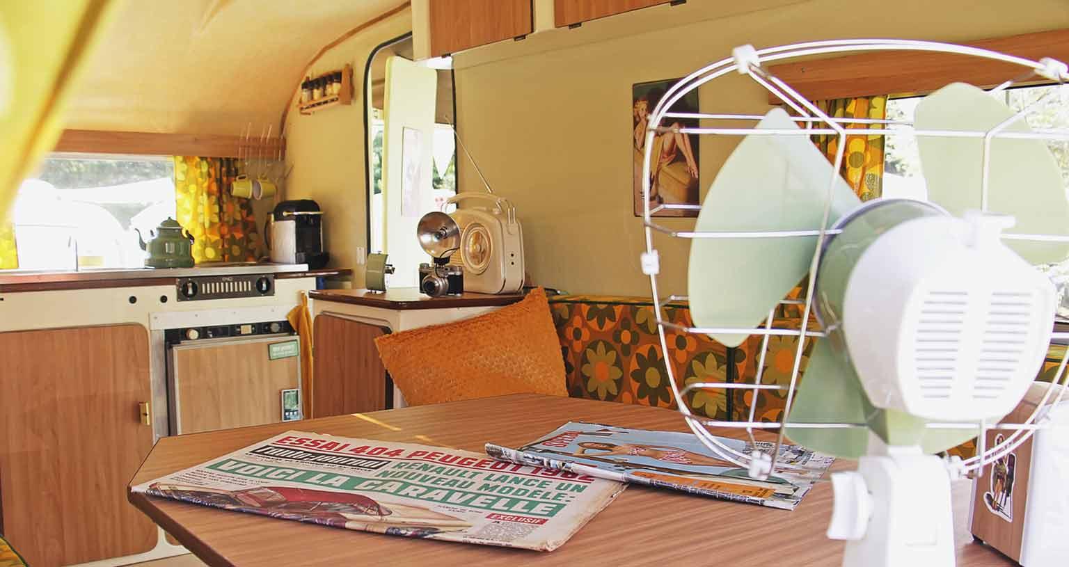 Peace Love Om Tipps gegen Mücken Ventilator